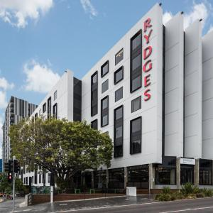 Rydges Fortitude Valley, Brisbane