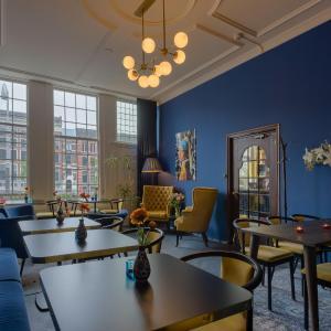 Hotel des Arts, Amsterdam