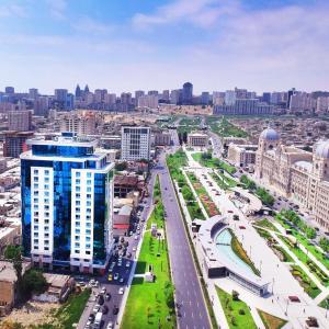 Winter Park Hotel Baku, Baku