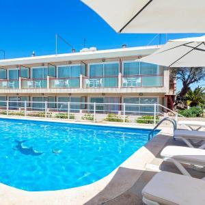 Hostal Residencia Molins Park, Ibiza Town