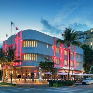 Cardozo Hotel, Miami Beach