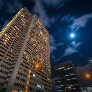 Keio Plaza Hotel Tokyo, Tokyo