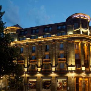 Tufenkian Historic Yerevan Hotel, Yerevan