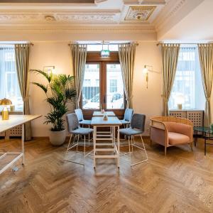 Starlight Suiten Hotel Salzgries, Vienna