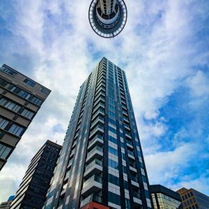 Star Victoria Serviced Apartments, Auckland