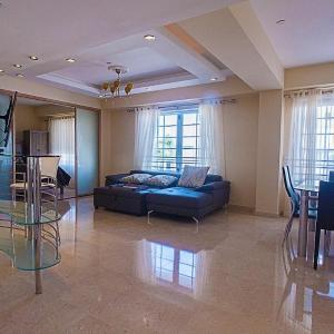 The Carlyle Apartment in Miami Beach