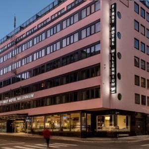 First Hotel Millennium, Oslo