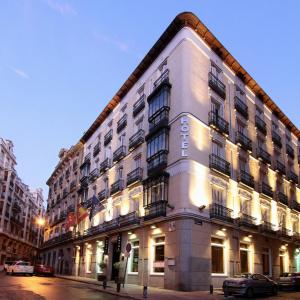 Hotel Infantas by MIJ, Madrid