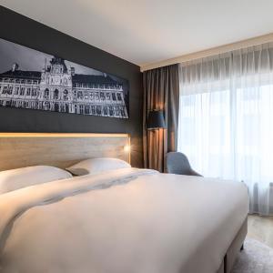Park Inn by Radisson Antwerp Berchem, Antwerp