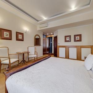 Louren hotel, Prague