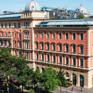 Palais Hansen Kempinski Vienna, Vienna