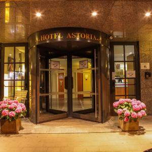 Astoria Hotel Antwerp