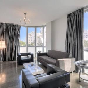 Luxury Boutique Suite Collins Ave in Miami Beach