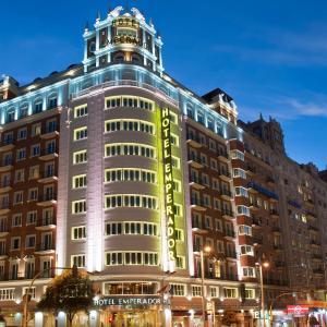 Madrid Gay Restaurants
