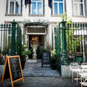 Fitz Roy Urban Hotel, Bar and Garden, Maastricht