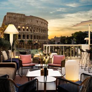 Hotel Palazzo Manfredi – Small Luxury Hotels of the World, Rome