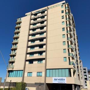 Nesuto Parramatta (formerly Waldorf Parramatta Apartment Hot, Sydney