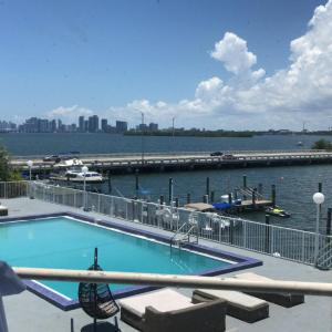 North Bay Village Apartment in Miami Beach