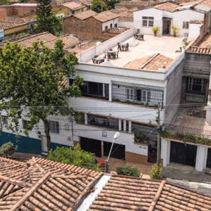 61Prado Guesthouse, Medellín