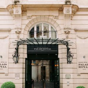 Grand Hôtel Du Palais Royal, Paris