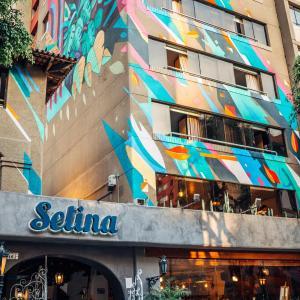 Selina Miraflores Lima