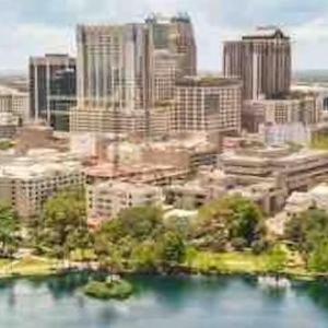 Welcome to Orlando in Orlando