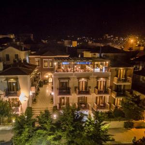 Theofilos Paradise Boutique Hotel, Mytilene