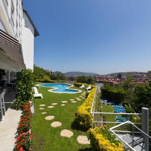 Hotel Avenida, San Sebastián