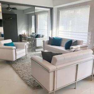 Heart of South Beach / Modern Apartment / Ocean Drive - Carlyle in Miami Beach