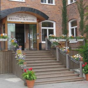 Brommavik Hotel, Stockholm