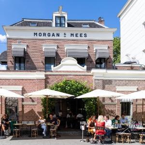 Morgan & Mees, Amsterdam