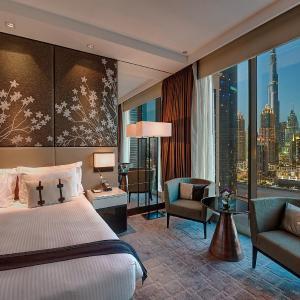 Steigenberger Hotel - Business Bay, Dubai