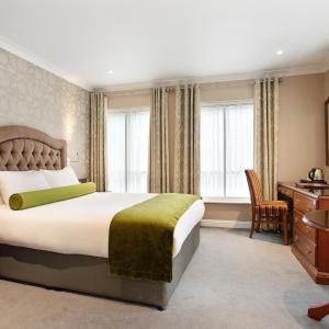 Drury Court Hotel, Dublin