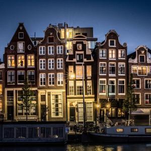 Hotel Amstelzicht, Amsterdam