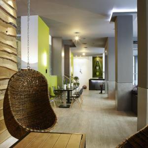 City Hotel Thessaloniki, Thessaloníki