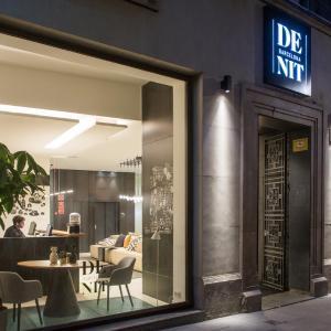 Hotel Denit Barcelona, Barcelona