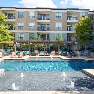 Sonder – Reverchon Park, Dallas