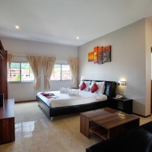 U Sabai Living Hotel, Patong Beach