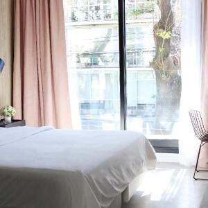 Krista Boutique Hotel, Buenos Aires