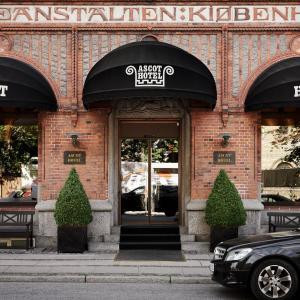 Ascot Hotel, Copenhagen