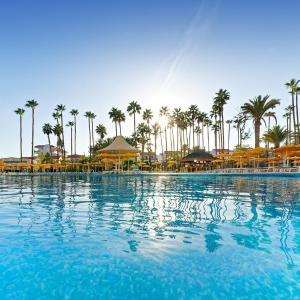 BULL Eugenia Victoria & SPA, Playa del Ingles