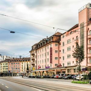 Mercure Stoller Zürich, Zürich