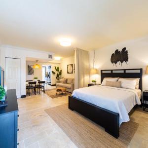 Meridian Suites in Miami Beach