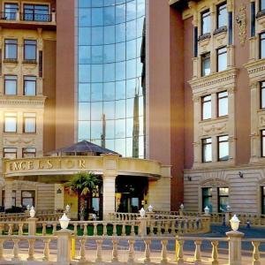 Excelsior Hotel & Spa Baku, Baku