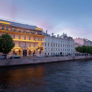 Domina St.Petersburg, Saint Petersburg