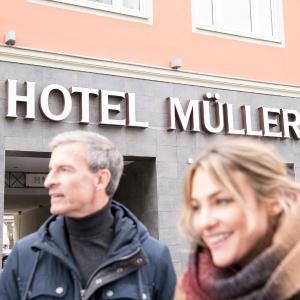 Hotel Müller, Munich