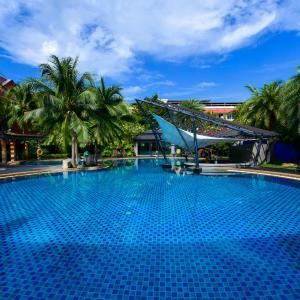 R-Mar Resort and Spa, Patong Beach