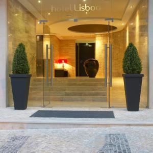 Hotel Lisboa, Lisbon
