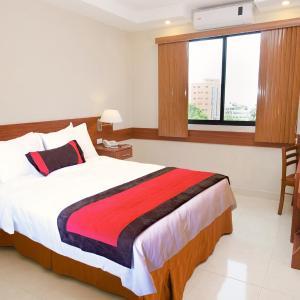 Hotel Centroamericano, Panama City