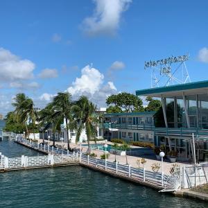 International Inn on the Bay in Miami Beach